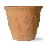 IVY Fibreglass Pot